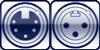 DMX adapters