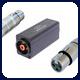 Neutrik adapters & transformers