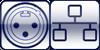 DMX-Adapter Ethernet