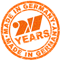 20 Years )))MTI((( - Made in Germany