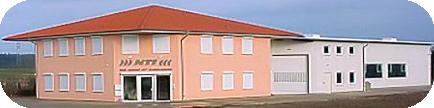 MTI Factory House